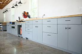 kitchen cabinets workshop my workshop cabinets sawdust 2 stitches
