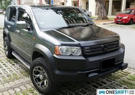 honda car singapore used honda crossroad 1 8 lx car in singapore price sgd 58 888
