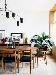 Dining Room Interior Design Ideas Best 25 Dining Room Modern Ideas On Pinterest Modern Dining
