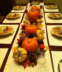 thanksgiving table decorations archives home decoration 17