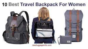 travel backpacks for women images Best travel backpack for women ten best good travel backpack jpg