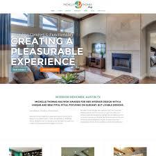 website examples and web design portfolio cybermark