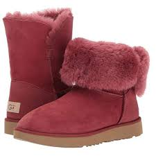 ugg boots sale amazon ugg cuff winter boot in clay rank style