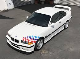 Bmw M3 Old Model - 1995 bmw m3 lightweight german cars for sale blog
