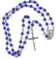 catholic rosary online our most popular catholic rosary purple fossil by http www