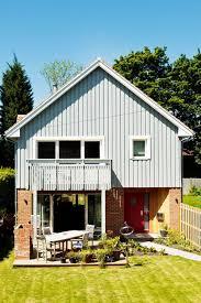 a compact eco home homebuilding u0026 renovating