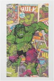 Superhero Rug Marvel Comics The Incredible Hulk Vintage Throw Rug U2013 Superhero Sheets