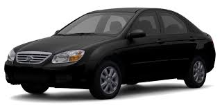 amazon com 2008 kia spectra reviews images and specs vehicles