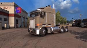 kenworth usa ats kenworth k108 v2 0 v1 4 x 1 5 x truck american truck