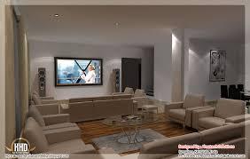 beautiful 3d interior designs kerala home design and briliant house 3d renderings kerala home design kerala house plans