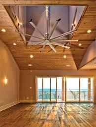 large modern ceiling fans oversized ceiling fan modern isis by big fans