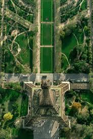 Who Designed The Eiffel Tower Eiffel Tower In A Different Perspective Photography Pinterest