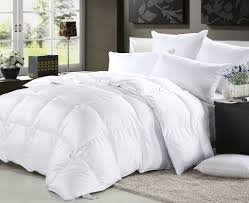 Lightweight Comforters Amazon Com Elliz Luxurious Lightweight White Down Comforter Light