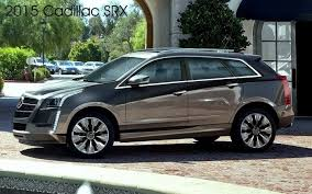 cadillac srx price 2018 cadillac srx concept review car 2018