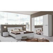 Schlafzimmer Komplett Bett 140x200 Wimex Schlafzimmer Set Anna Bett 140x200 Mit 5trg Kleiderschrank