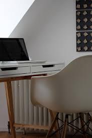Kleinen Schreibtisch Kaufen Endlich Ist Er Da Mein Neuer Kleiner Schreibtisch Deko Hoch Drei