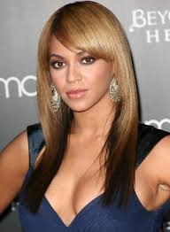 bangs make you look younger tips 4 healthy hair hairstyles that make you look younger