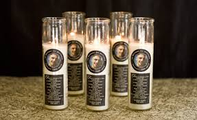 memorial ideas memorial candles gift favor ideas from evermine