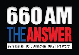 660 am the answer dallas tx