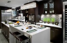 amazing modern kitchens home design