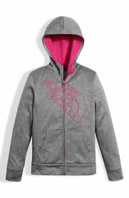 girls u0027 hoodies u0026 sweatshirts graphic zip up u0026 fleece nordstrom
