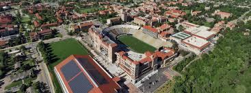 home university of colorado boulder