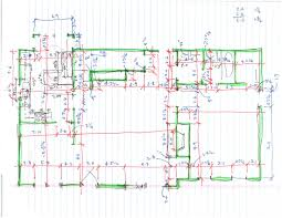 As Built Floor Plans How Do You Start A Project Like This 637 Polk
