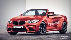 bmw convertible 2017 bmw m2 convertible review top speed