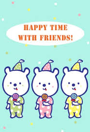 friendship cards happy time with friends free printable friendship card