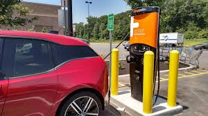 how to use 2 billion vw diesel fine for electric car charging