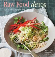 raw fairies raw food detox diet delivery london