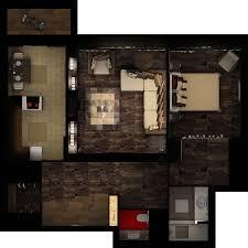 one bedroom apartment interior design ideas donchilei com