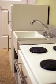 Kitchen Sink Play Play Kitchen Great Diy Plans Originally From Lowes Ideas