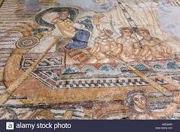 moroccan art history the voyage of venus roman mosaic from volubilis museum of moroccan
