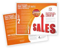 sales brochure template csoforum info