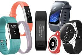 the best fitness trackers 2018 top activity bands to buy today
