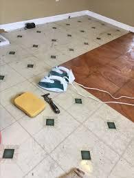 78 putting vinyl floor tiles on walls can you put vinyl
