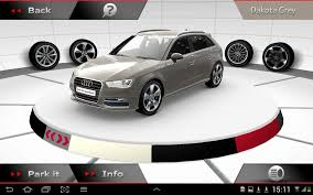 audi a3 configurator audi a3 hk android apps on play