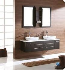 Bathroom Vanity With Vessel Sink by Bathroom Vanities Wood Pedistal Glass Vessel Sink Combo By Kokols