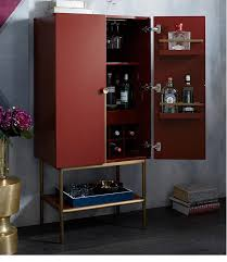 west elm bar cabinet west elm bar cabinet this has to be an ikea hack or something right