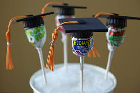 Graduation Favors by In Diy Graduation Favors