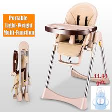 baby chairs for dining table baby dining chair high landscape multi functional portable seat