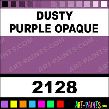 dusty purple opaque ceramcoat acrylic paints 2128 dusty purple