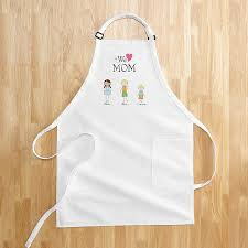 personalized aprons at personal creations