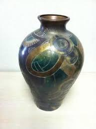Antique Ceramic Vases Large Vase Ebay