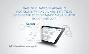gartner magic quadrant for cloud cpm solutions 2017