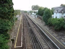 Faygate railway station