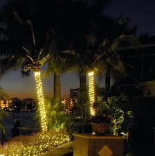 Ebay String Lights by Outdoor Decorative Patio String Lights Solar Led Outdoor String