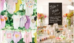 baby shower activity ideas 8 baby shower crafts for party guests baby gifts