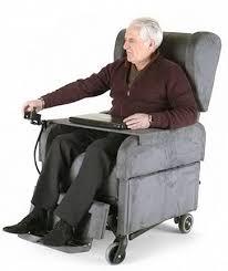 poltrone x anziani poltrona per disabili e anziani con ruote grandi